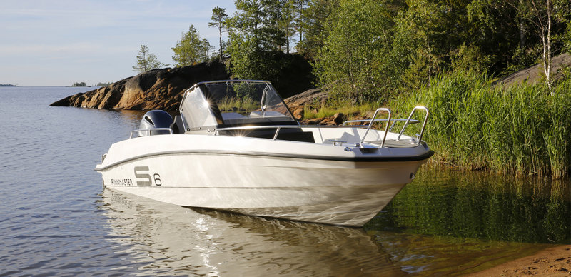Finnmaster S6