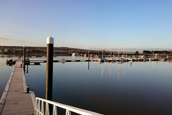 Visit Bembridge Harbour