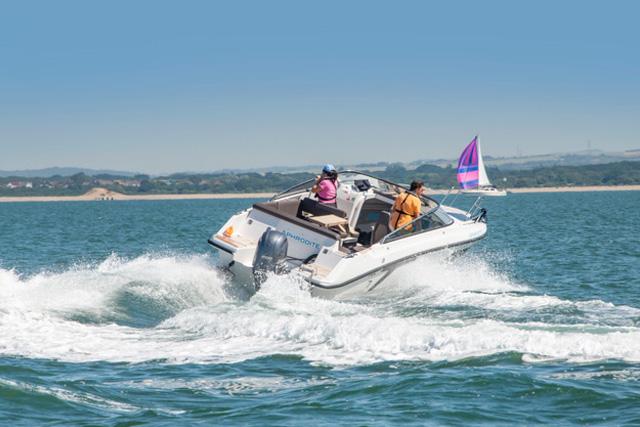 Boat Club Trafalgar