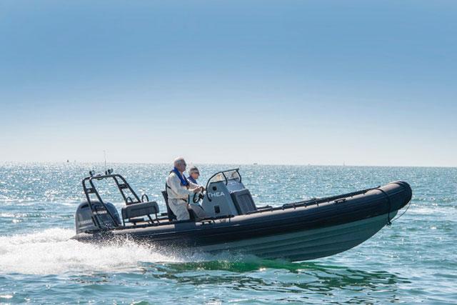 thea boat