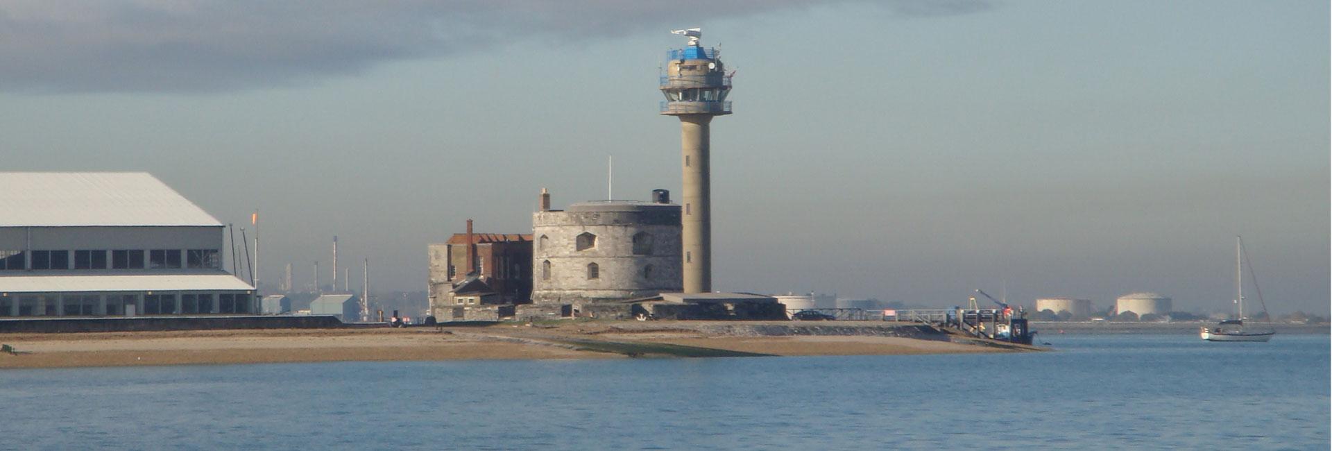 Southampton Water Guided Trip Boat Club Trafalgar