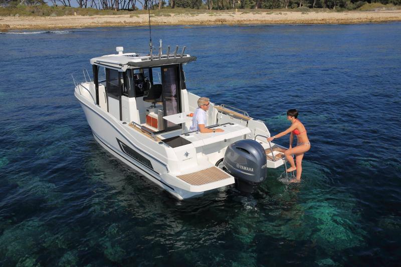 Merry Fisher Boat Club Trafalgar