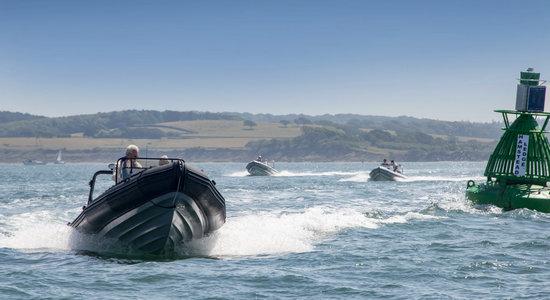 Powerboat Races