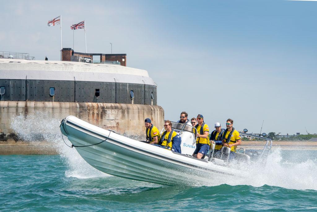 Corporate membership Boat Club Trafalgar