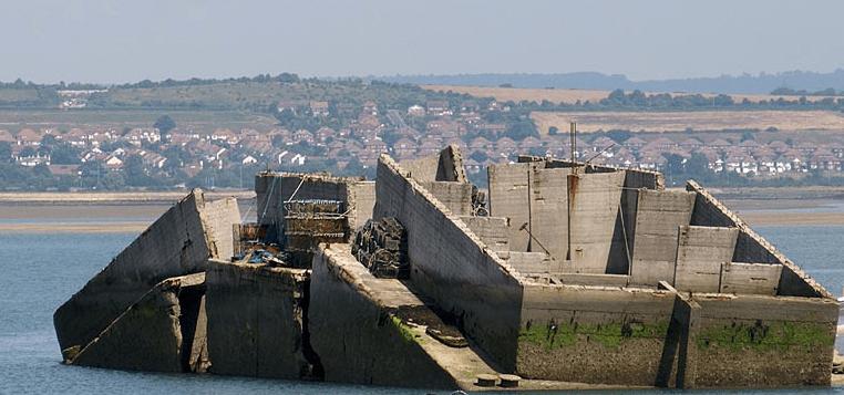 Langstone Harbour