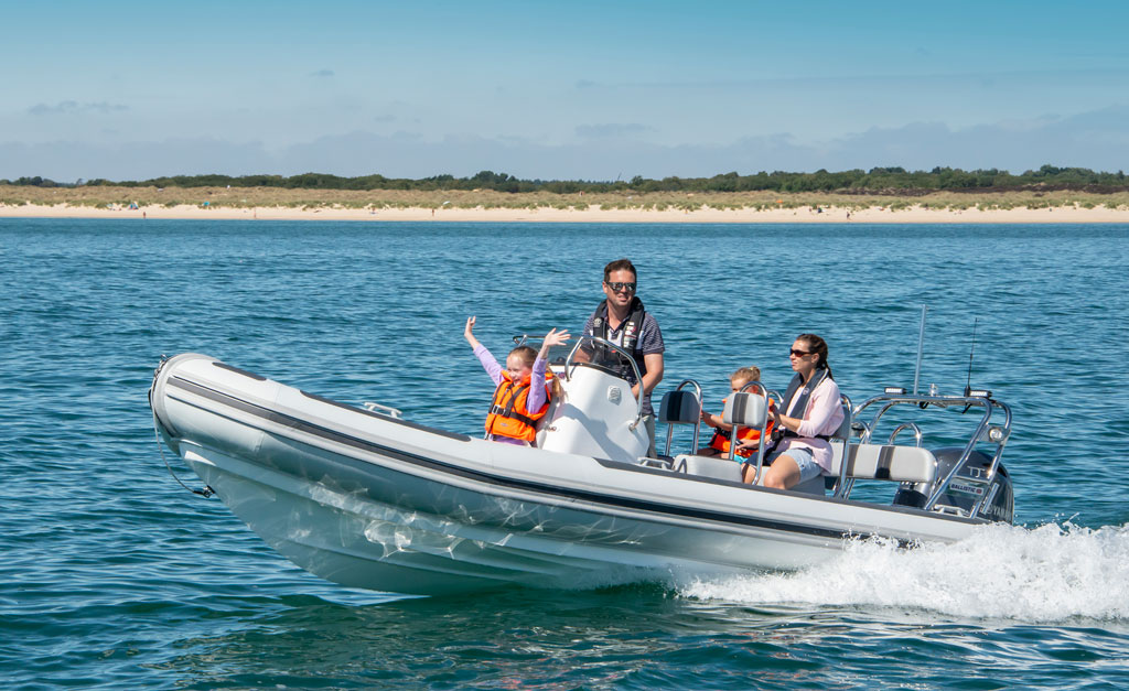 What's involved in owning a boat - Boat Club Trafalgar