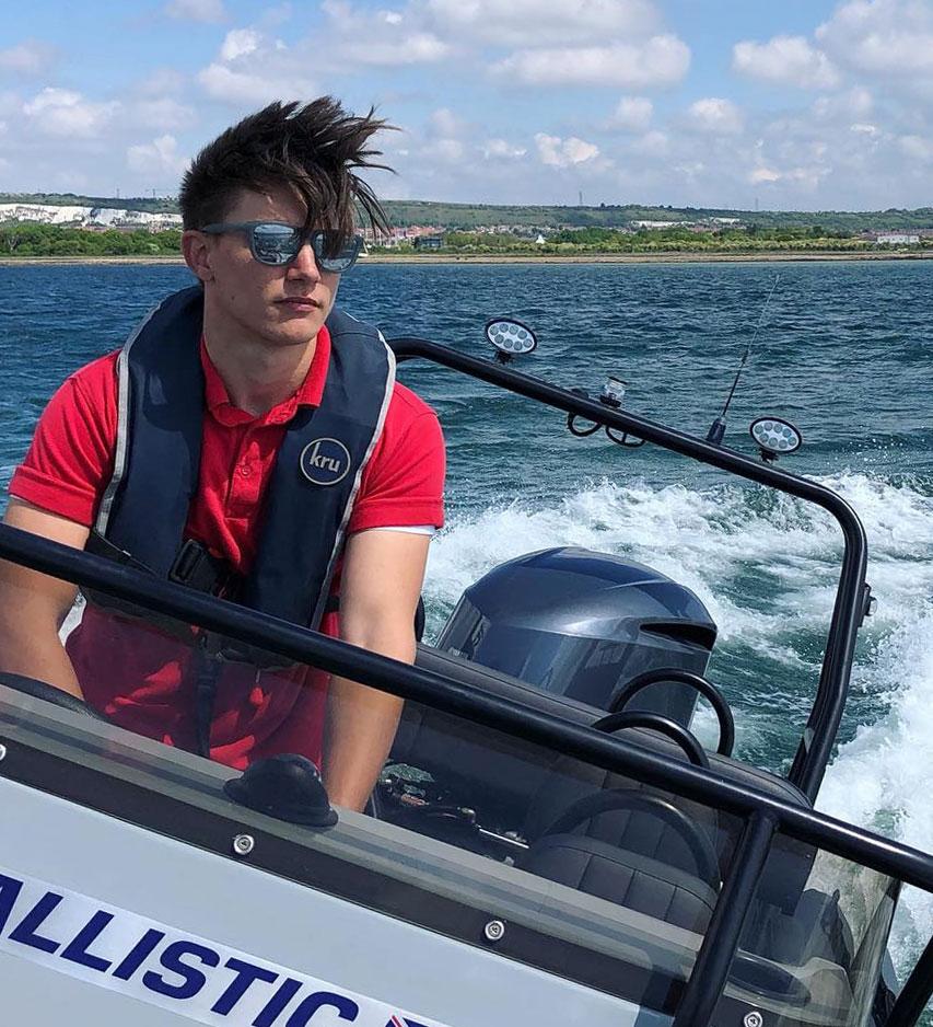 Max Donner Boat Club Trafalgar