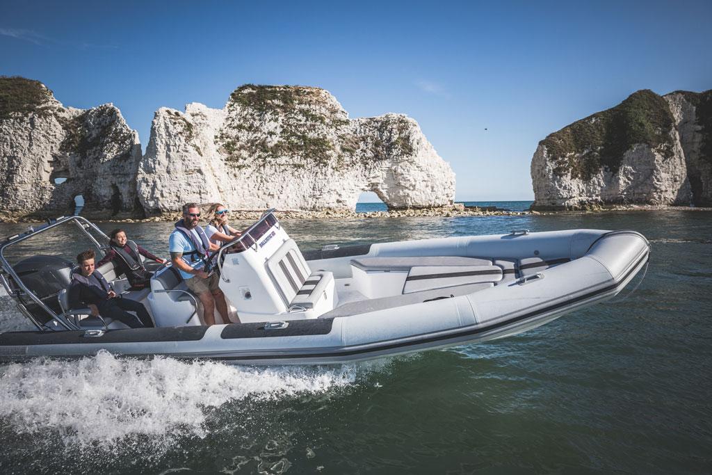 Family Staycation Fun with Boat Club Trafalgar