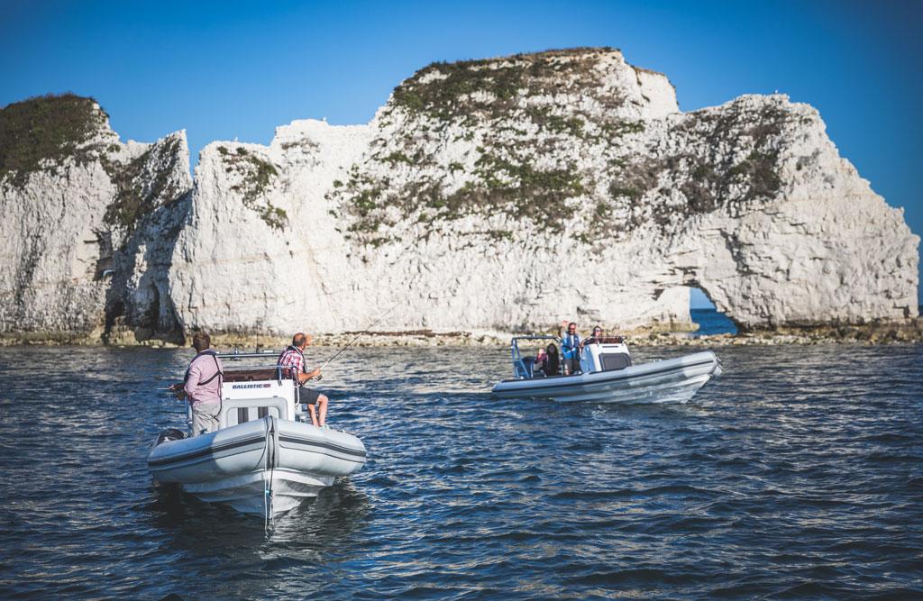Things you can do in a boat Boat Club Trafalgar