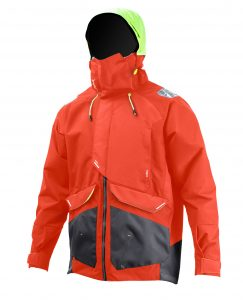 What to wear for boating outer layer