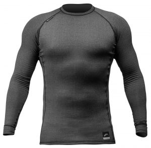 What to wear for boating base layer